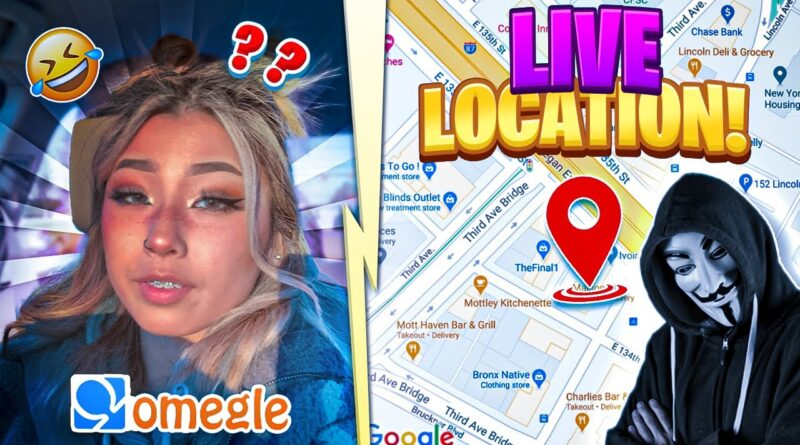 Live omegle 10 Best