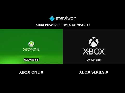 Xbox Series X time to restart from Alternate MAC clear